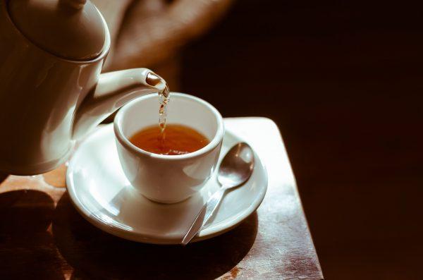 茶杯(pixabay)