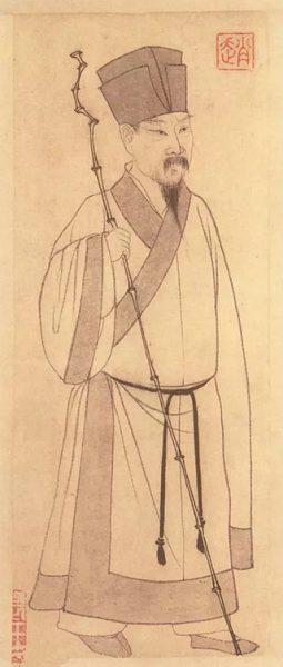 苏轼(图片:维基)