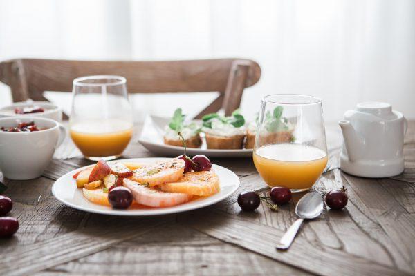 早餐(pixabay)