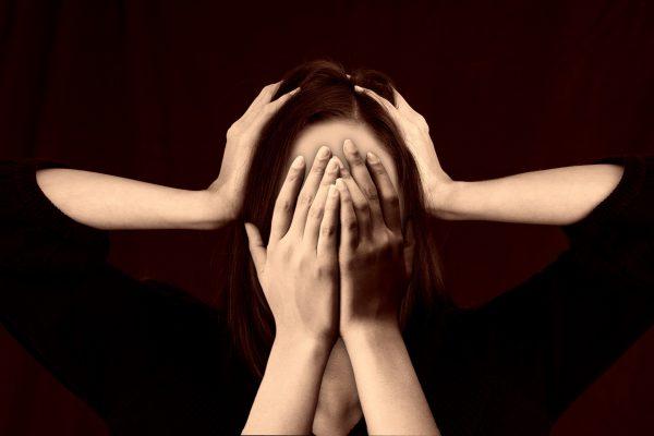 头痛(pixabay)