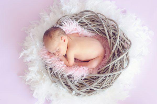 小天使(pixabay)