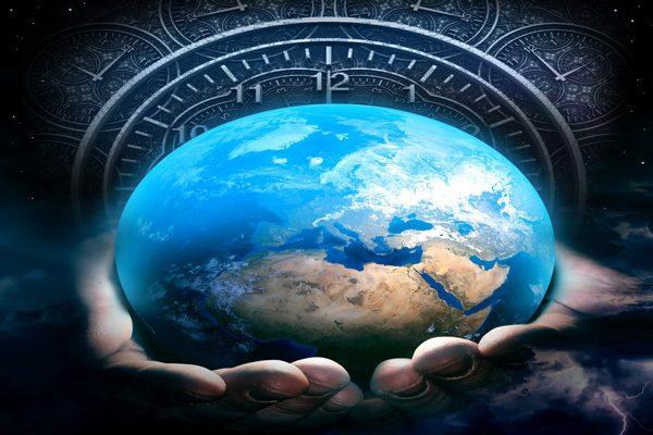 地球是個生命體?是上天的安排還是純粹的巧合!