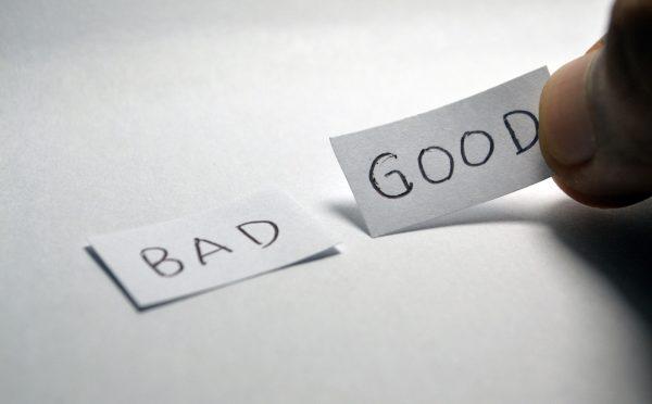惊!研究发现:善恶有报不仅仅是价值取向,其实就是万物存在的基础