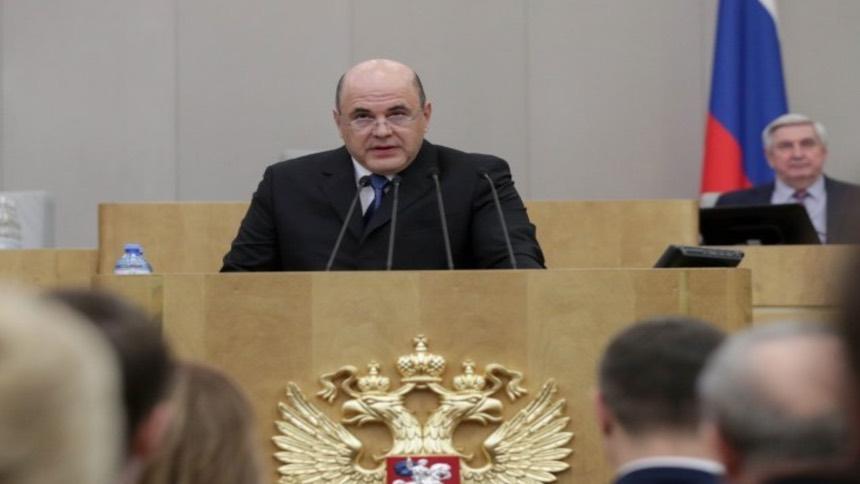俄罗斯议会批准米舒斯京为新总理 外媒分析因由