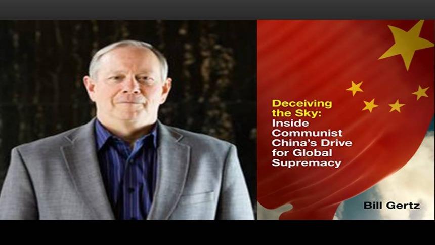 专访资深媒体人(2): 中共对美国和自由世界的威胁超过冷战时的苏联