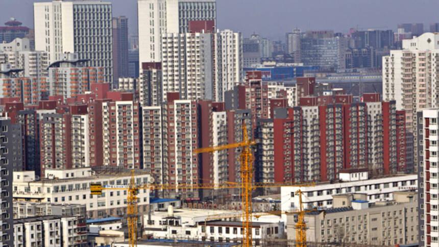 中国1月新增发专项债超6千亿 专家:难拉动基建投资