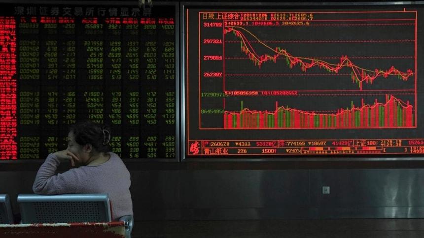 商誉减值潮再起 三成A股上市公司业绩预亏