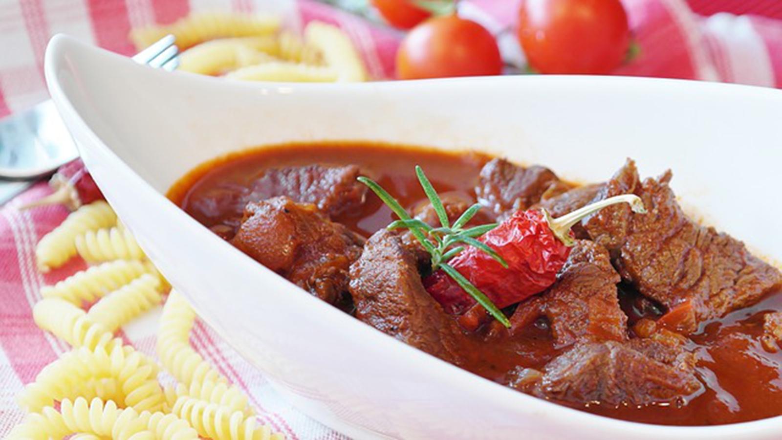 牛肉(图:pixabay/Rita)