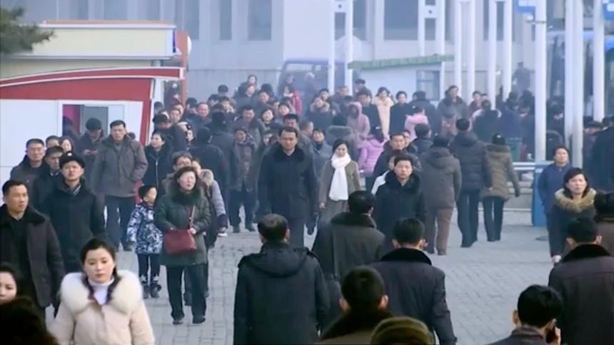 朝鲜疫情至今「O确诊」脱北医生揭真相