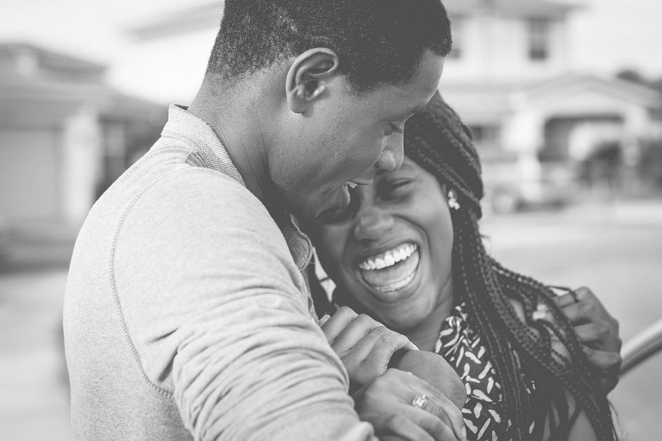 婚姻(圖片:Pixabay)