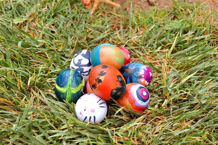 复活节快乐!足不出户照样庆祝复活节的十大经典创意| 复活节| 彩蛋 ...