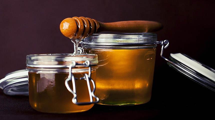 蜂蜜(pixabay)