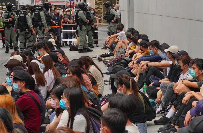 台灣專案辦公室7/1起提供香港就學就業移民協助