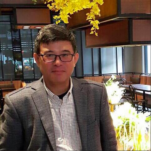 中國問題專家、總體經濟學家吳嘉隆