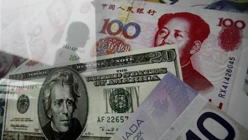 人行官员:人民币国际化需放弃汇率控制