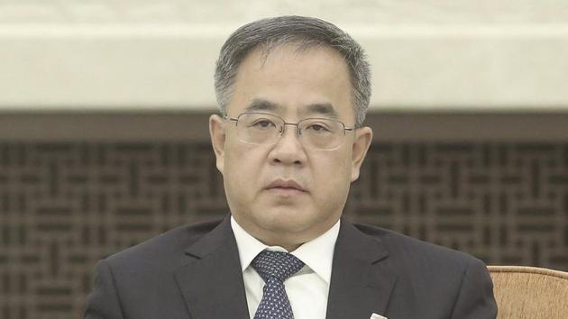 胡春华(中央社)