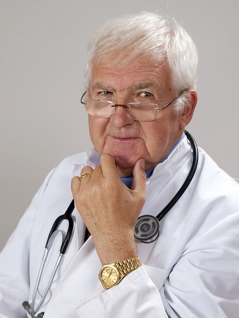 最优秀的医生能够消除未生起的祸患,能治疗没有发作的疾病  (图片:pixabay)