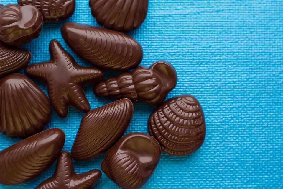 巧克力(图片:Pixabay)