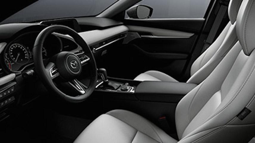 2021 Mazda3 (Mazda)