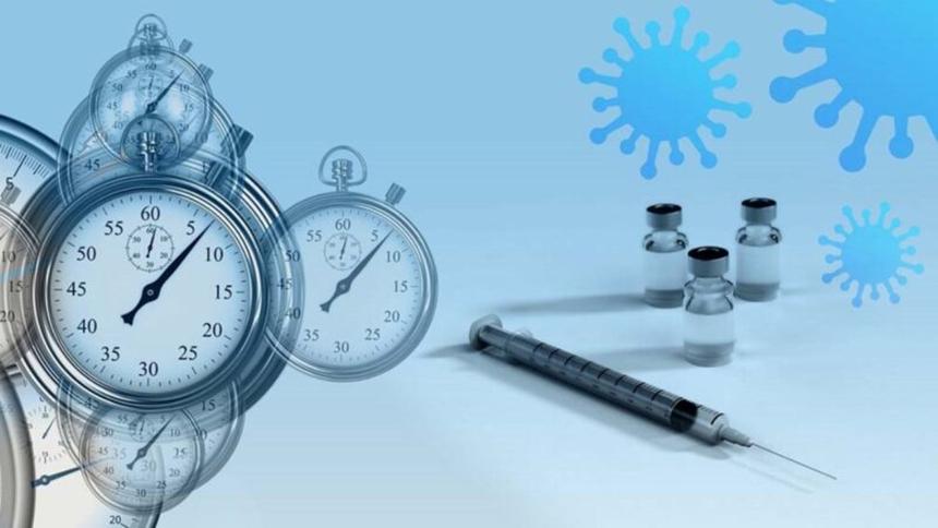 中共肺炎疫苗。示意图。(图片来源:pixabay.com)