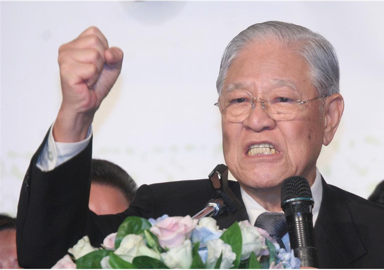 前总统李登辉7月30日晚间于台湾台北荣总过世,享耆寿98岁。(图/中央社)