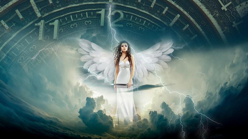 Thiên Thần (Pixabay
