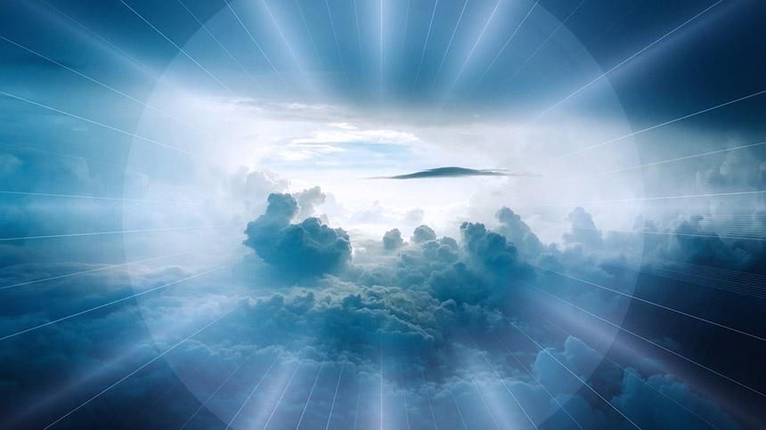 天堂(pixabay)