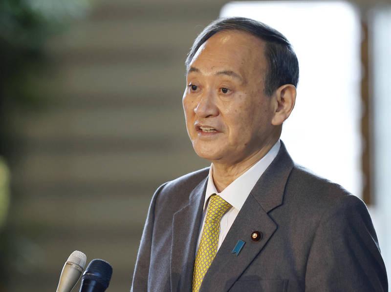 日本首相菅义伟在今天(4日)的新春记者会中表示,考虑对 1都3县再度发布紧急事态宣言。日本政府最快将在本周内发布。