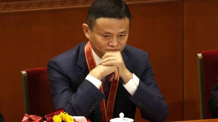 马云的不幸使中国的民营企业成长过大,所以他们会倒下吗?  | 马云| 阿里巴巴| 罚款很高| 湖畔大学| 停止题词| 东林书院| 东林党
