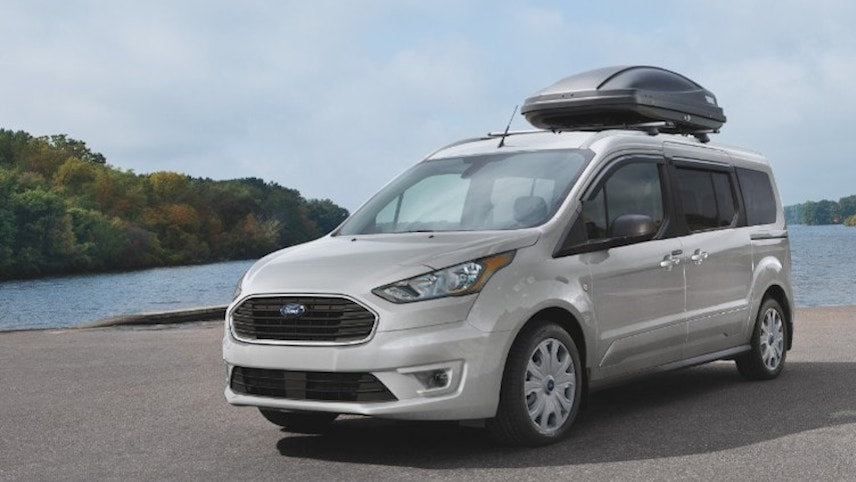 Transit Connect (Ford)