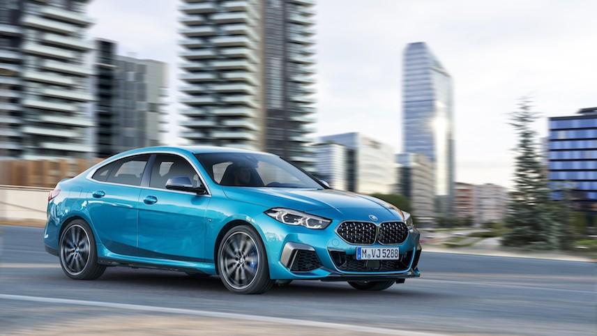 BMW 2 Series (BMW)