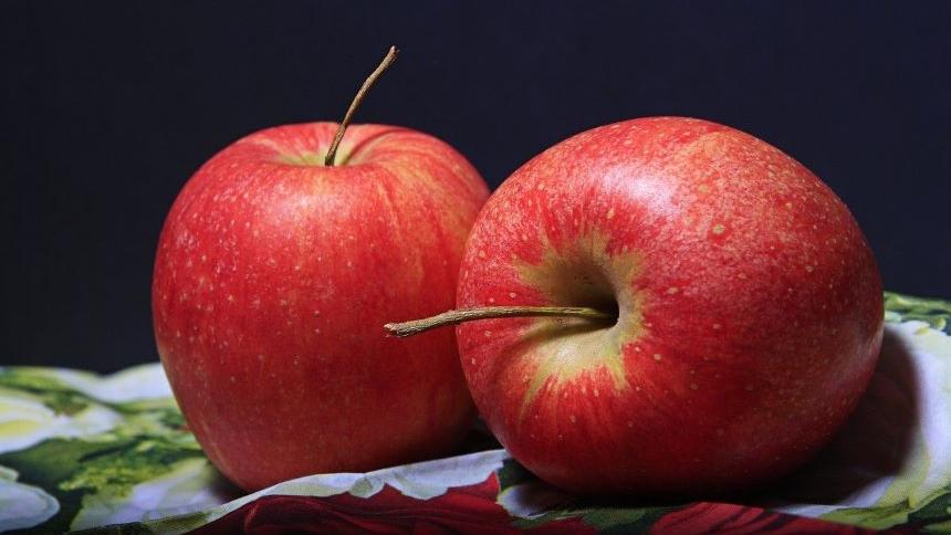 苹果(pixabay)