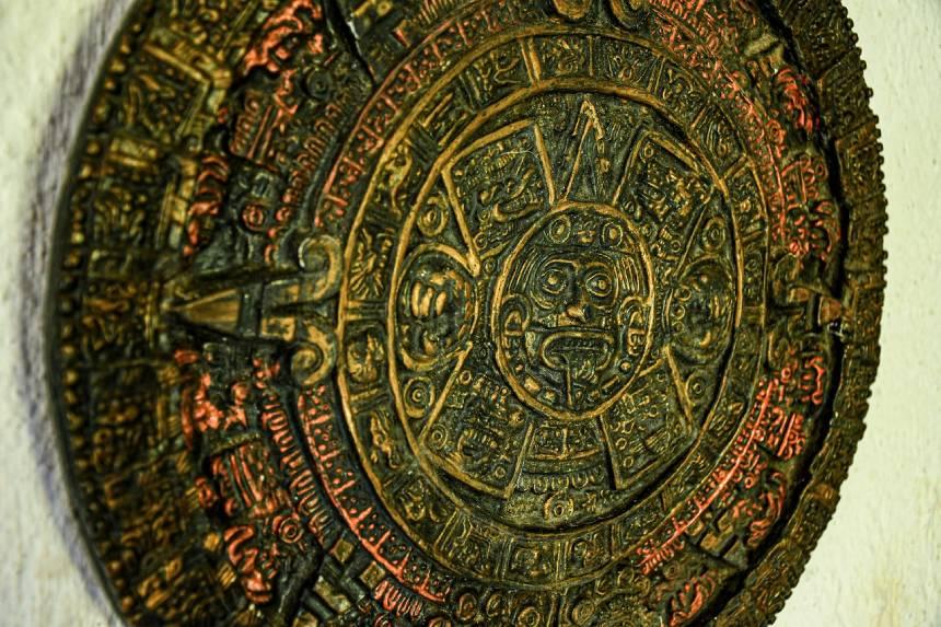 地球史前超能力人类曾有第三只眼 竟是最接近神的文明