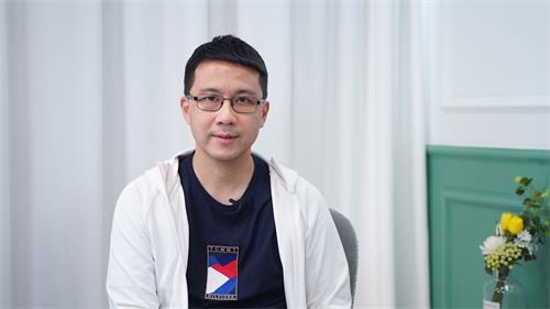 香港屯门区议员卢俊宇