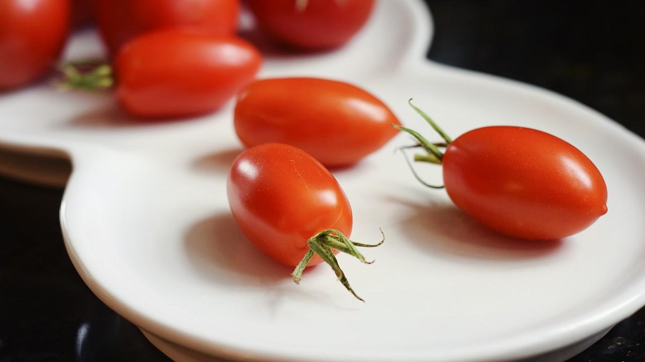 小番茄(pixabay)