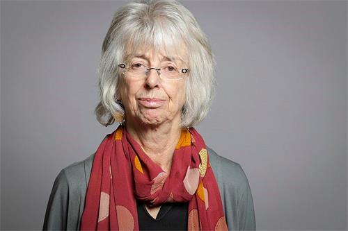 英国上议院议员、伯特塞男爵夫人玛格特‧露丝‧艾琳‧李斯特教授。