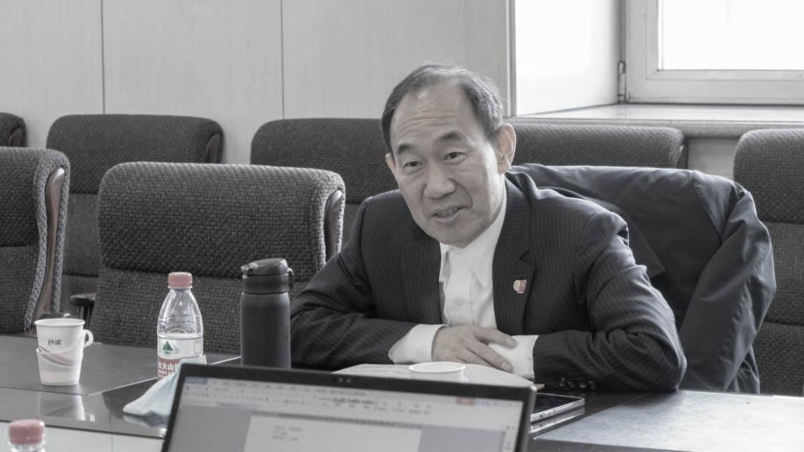 """哈尔滨工程大学副校长坠亡 为""""核科学与技"""