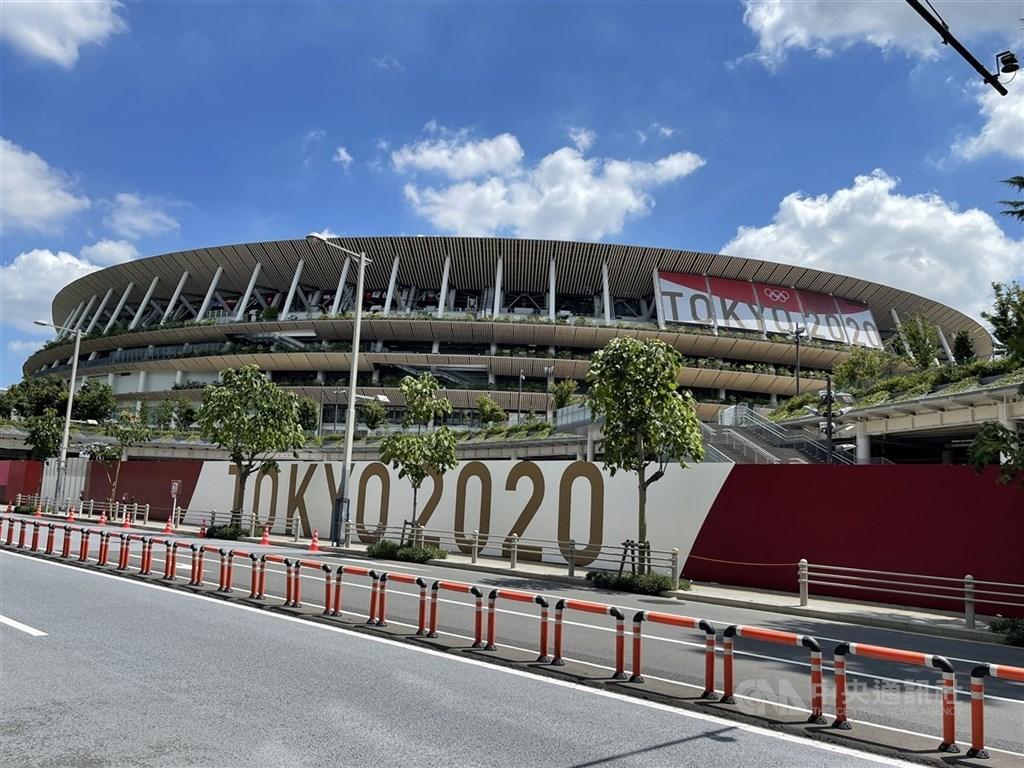 东京都疫情正急速扩大,日专家警告:奥运期间东京单日确诊恐达2600人