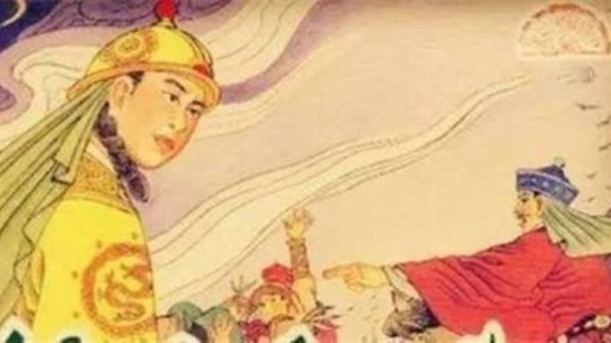 元朝大臣燕铁木儿堪称最狂妄、嚣张的权臣
