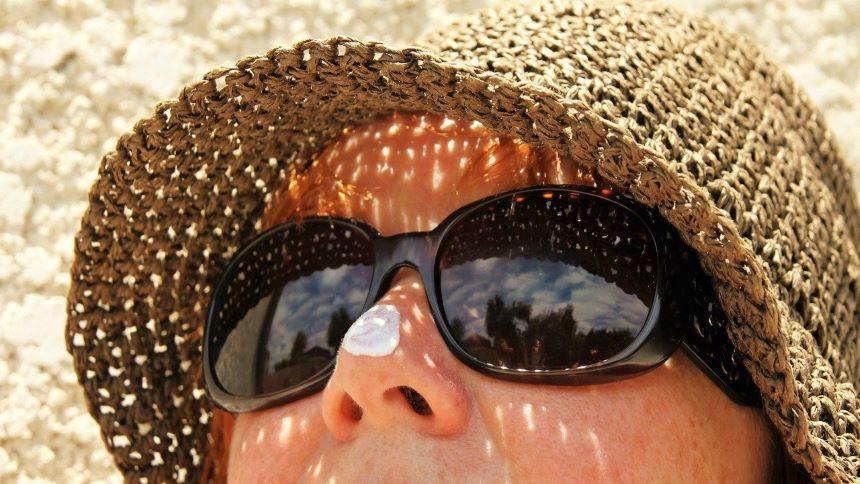 夏天护肤程序化,会令肌肤更爽