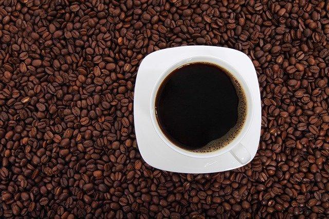 高热量咖啡  (图片:pixabay)