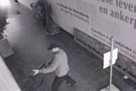 比利时犹太博物馆枪击案嫌犯 与IS有关联