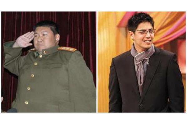 中国最著名的两个孙子的言论对比((图)