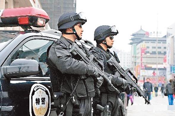 中共大动干戈备APEC峰会 遭外讽