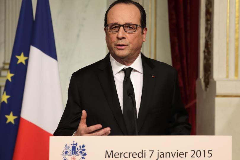 法国总统回应罢工:坚决推行劳动法改革案