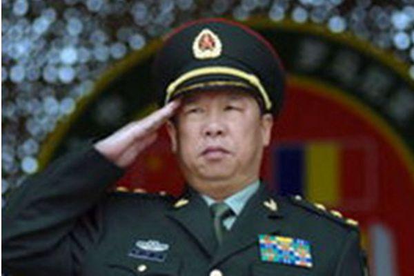 """习近平大幅调整北京军区将领 宋普选任""""御林军""""司令"""