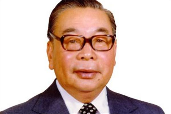 蒋经国与台湾政治转型