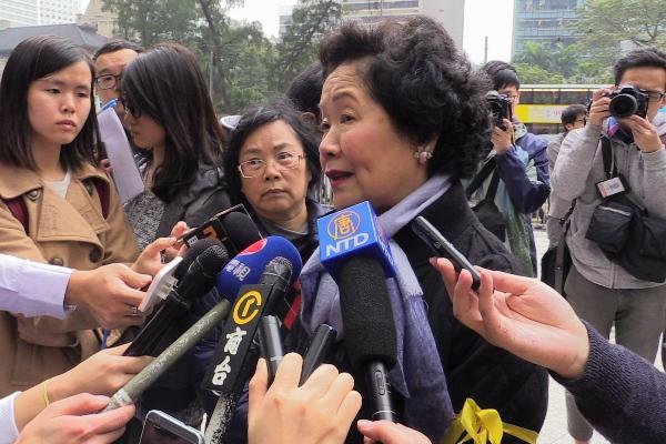 港前政务司长:中共及香港特首应尽快交代李波事件