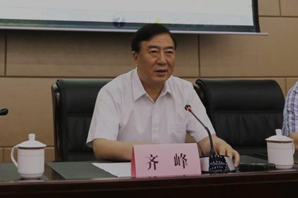 晋广电局长齐峰落马 山西帮捐官内幕一览
