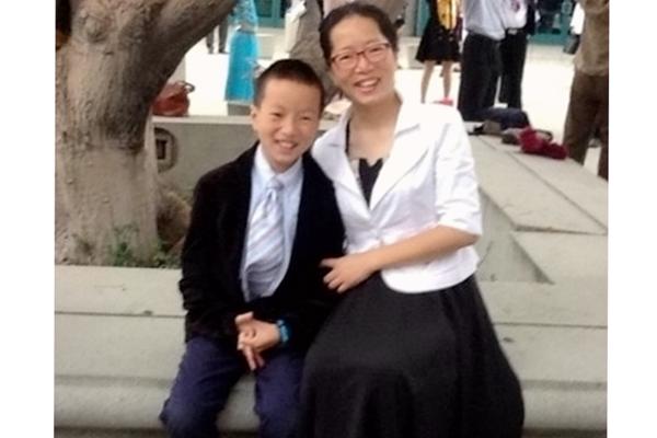哈佛访问学者、上海副主任医师被迫留美经历